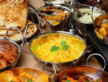 Three-Course Indian Dinner with Wine for Two ($39) or Four People ($75) at The Curry Door, Cremorne (Up to $230 Value)