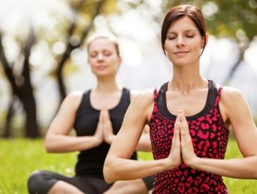 Unlimited Yoga Classes for One ($29), Two ($39) or Three Months ($49) at Oshun, Two Locations (Up to $297 Value)