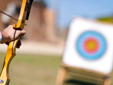 Archery Session for One ($19), Two ($35), Four ($69) or Six People ($99) at Sydney Archery (Up to $240 Value)