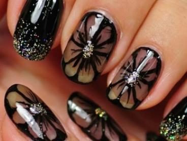Gel Polish Manicure ($25), Gel Polish Pedicure ($35) or Both ($55) at Ujeans Spa and Beauty (Up to $120 Value)