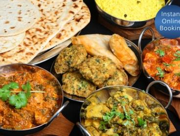 Three-Course Indian/Nepalese Dinner for Two ($39), Four ($75), or Six People ($112) at Red Capsicum (Up to $222 Value)