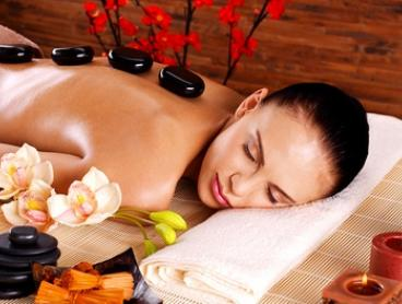 Two-Hour Pamper Package with Reflexology ($49) or Hot Stone Massage ($59) at Body Stimulants, Newtown (Up to $150 Value)