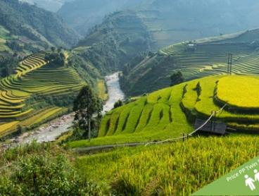 Vietnam: $529 Per Person for an Eight-Day North Vietnam Tour with Lisa Vietnam Travel