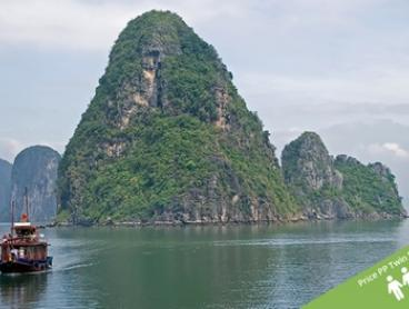 Vietnam: Luxury Hoi An Five Day Tours with 4 and 5 star accomodation options with Halong Tours Booking
