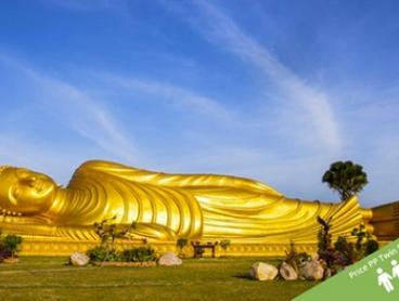Vietnam and Thailand: $1,460 Per Person for a 15-Day Tour with Accommodation and Transfers with Halong Tours Booking