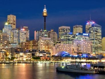 Sydney, CBD: Up to Two-Night Hotel Getaway for Two People at Pensione Hotel Sydney