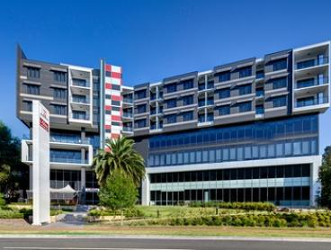 Baulkham Hills, Sydney: Two or Three Nights for Two People with Late Check-Out at Adina Apartment Hotel Norwest