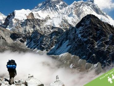 Nepal: $899 Per Person for a 13-Day Annapurna Base Camp Trek with Accommodation and Guide with Ace The Himalaya