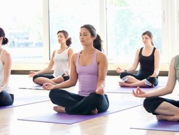 Yoga and Pilates - Five ($19) or Ten Classes ($35) at Tribalance, Gordon Park (Up to $190 Value)