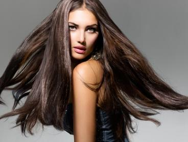 $89 for a Keratin Complex Treatment or $109 to Add a Style Cut and Blow-Dry at Hair Valley (Up to $245 Value)