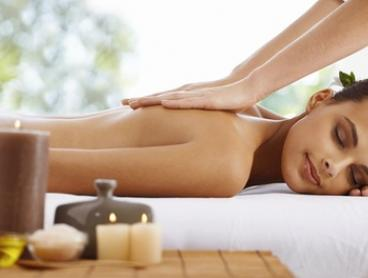 1-Hr Full Body Aromatherapy Massage for One ($49) or Two ($89) at At Sabai Thai Massage Wellness Treatment (Up to $138)