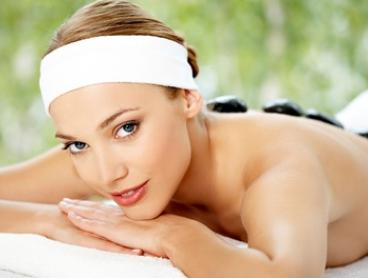 120-Minute Facial and Massage Pamper Package for One ($49) or Two People ($95) at Grain de Beauty (Up to $330 Value)