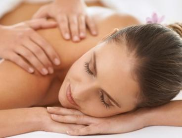 90-Minute Package with Back ($65) or Full Body Massge ($75) at Sabai Thai Massage Wellness Treatment (From $120 Value)