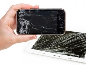 From $79 for Smartphone Screen Repair at Repairs Xpress, Chatswood (From $140 Value)