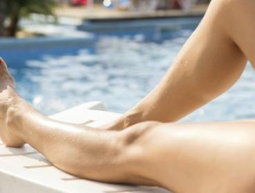 IPL Hair Removal on 3 Areas: 3 ($99) or 6 Sessions ($189) at Wax'n Shape Hair and Beauty Salon (Up to $1,350 Value)