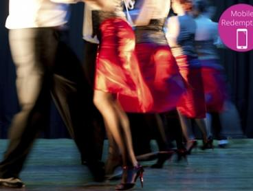Eight-Week Beginners Salsa Dancing Course for One ($29) or Two ($55) at Salsa Suave, CBD (Up to $240 Value)