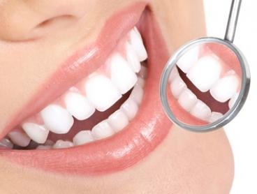 Complete Dental Care Package for One ($65) or Two People ($129) at Eastwood Dental Clinic