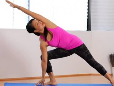One Month of Unlimited Yoga for One ($35), Two ($65) or Four People ($129) at Ripina Yoga Studio (Up to $560 Value)
