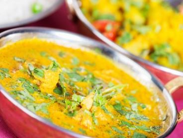 Three-Course Indian Meal with Drink Each for Two ($39), Four ($75) or Six ($109) at Salam Namaste (Up to $267.30 Value)
