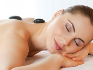 $29 for a 30-Minute Swedish or Hot Stone Massage or $69 for One-Hour + Detox Sauna at Lavish Medi Spa (Up to $125 Value)