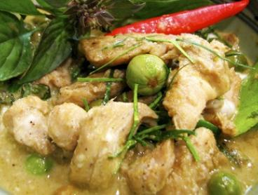 Three-Course Thai Dinner with Drinks for Two ($35) or Four People ($69) at Poon Thai Authentic (Up to $111 Value)