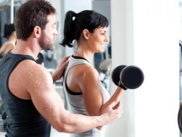 Gym Access + PT Sessions: Three ($14), Four ($21) or Six ($26) Weeks at Apollis Health and Training (Up to 510 Value)