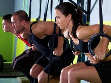 2-Week Access + 4 Personal Training Sessions for 1 ($19) or 2 ($25) at Aspire Strength & Conditioning (Up to $480 Value)