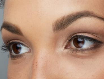 Eyeliner ($129) or Eyebrow Feathering Cosmetic Tattoo ($199) at Miss Right Beauty Studio (Up to $600 Value)