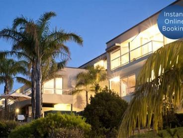 Encounter Bay: One or Two-Night Harbourside Stay for up to Six with Late Check-Out at The Bluff Resort Apartments