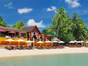 Koh Samui: Up to 7-Night Beachfront Stay for 2 People with Breakfast and Thai Massage at 4* Zazen Boutique Resort & Spa