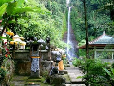 Bali: Bright Bali Sightseeing Private Day Tour with English Speaking Guide and Air-Conditioned Vehicles