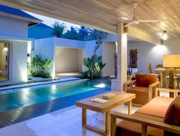 Ubud: up to 7 Nights for 2 or 6 People with Breakfast and Welcome Drink at Anulekha Ubud Boutique Resort and Villa
