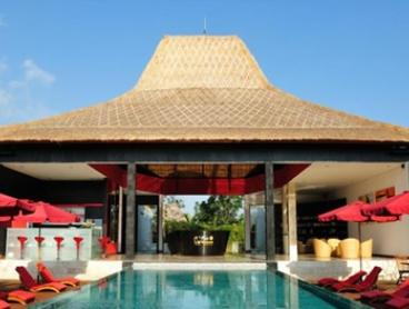 Bali, Seminyak: 5- or 7-Night Pool Villa Stay for Two People with Breakfast and Dinner at Amor Bali Villas & Spa Resort