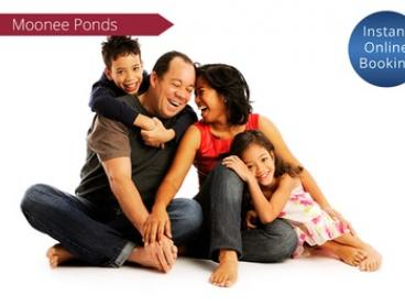 Choose from a Range of Portrait Photography Packages from $25 at Viva Life Photography, Moonee Ponds ($975 Value)