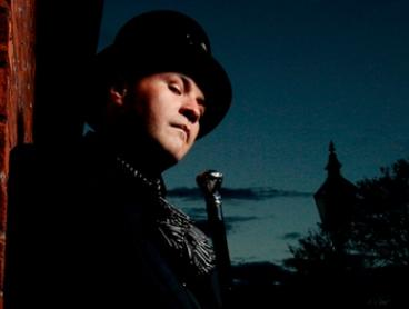 Ballarat Old Cemetery Night Tour - One ($12.50), Two ($22) or Four Tickets ($39) (Up to $110 Value)