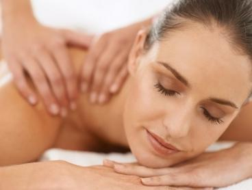 Massage + Reflexology, with Facial (From $59) or Moxibustion (From $69) at Spring Beauty & Therapy (From $185 Value)