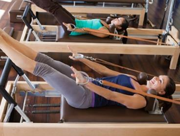 Reformer Pilates or Fitness Classes: Five ($45) or Ten ($85) at Reformed Exercise Physiology (Up to $200 Value)