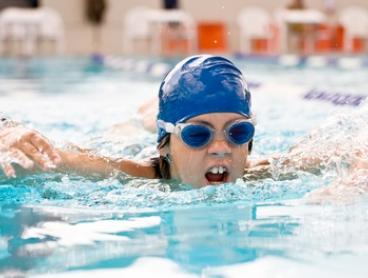 $29 Five Swimming Lessons for Kids at Westerfolds Sports Centre (Up to $100 Value)