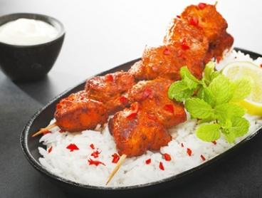 Indian Feast for Two ($49), Four ($95) or Six People ($139) at 2 Fat Indians - Cottesloe (Up to $280.50 Value)