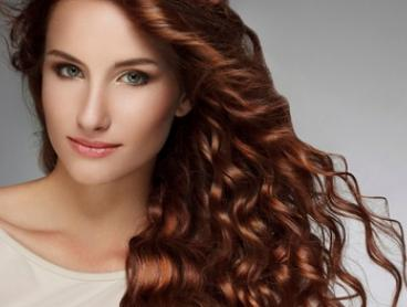 Hair Makeover Package ($39) with Half Head Foils or Full Head Colour ($79) at Scene Salon (Up to $254 Value)