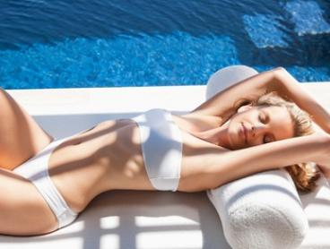Two Sessions of IPL Hair Removal on One ($89), Three ($159) or Five Areas ($315) at Clara Beauty (Up to $1,950 Value)
