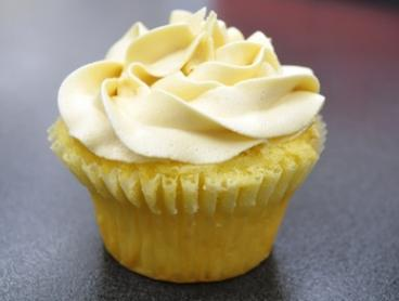 $19 for a Box of 12 Cupcakes in Choice of Flavour (Up to $38 Value)