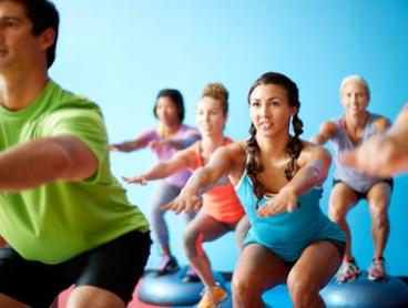 5 ($9) or 10 ($16) All-Access Gym Visits at Quany's Gym (Up to $100 Value)