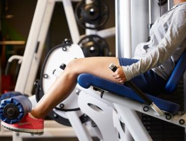 From $19 for 30-Day Unlimited Gym Access with 30-Minute PT Session at Anytime Fitness (From $125 Value)