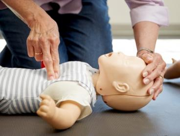 $59 for an Education and Childcare First Aid Course at Brisbane First Aid Courses ($148 Value)