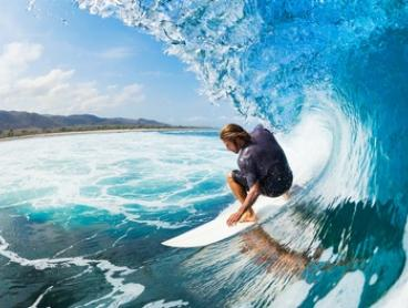 Two-Hour Aussie Surf Lesson Package - One ($49) or Four People ($185) with Australian Surfing Adventures (Up to $500)