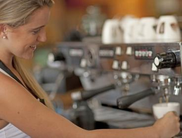 Three-Hour Barista Course with Certificate for One ($69) or Two People ($120) at Coffee Galleria (Up to $240 Value)