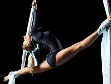 Four Weeks of Kids Aerial Classes for One ($39) or Two Children ($69) at Wild Spirit Aerial Arts (Up to $176 Value)