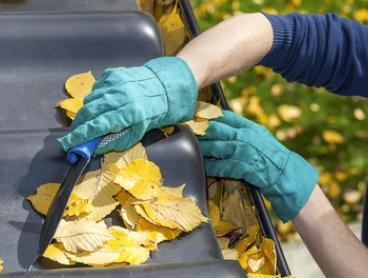 Gutter Cleaning - Single-Storey ($89) or Double-Storey House ($169) from Action Property Maintenance (Up to $350 Value)