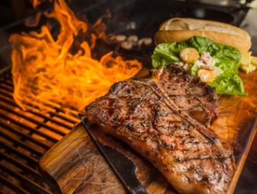 Backyard & Grill Experience for One (from $20) or Two People (from $40) at NightQuarter (Up to $190 Value)